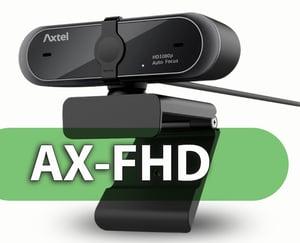 AX-FHD Webcam