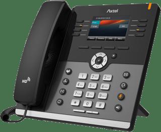 IP Phone AX-500W axtel