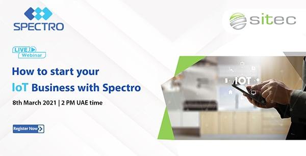 Spectro IoT webinar 8.3.2021 (600) with-1