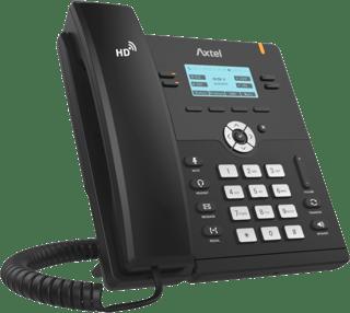 axtel-IP-Phone-AX-300G